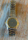 Ladies Ebel Classic Wave Automatic Grey Dial + 7 NEW LINKS