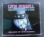 Gimme Shelter!: The Best of Leon Russell by Leon Russell (CD, Nov-1996, 2 Discs,