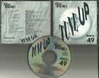 PROMO CD KISS Concrete Blonde Y&T Nick Lowe SHARK ISLAND Squeeze SMITHEREENS