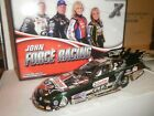 NHRA 1 24 JOHN FORCE 2013 CASTROL GTX COLOR CHROME MUSTANG 1 162 74