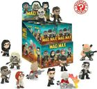 Funko Mad Max Mystery Minis Case Of 12 Factory Sealed