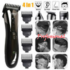 BEST PRO Hair Cutting Kit Multifunctional Barber Machine Clipper Haircut Trimmer
