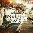 Southern Blood [Deluxe Edition] * by Gregg Allman (CD, Sep-2017, + DVD Mint