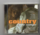 Various Artists - Country Love Songs CD (1997)