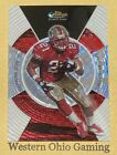 Frank Gore Rookie Cards and Autograph Memorabilia Guide 45