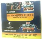 2019-20 Topps UEFA Champions League Match Attax Cards 31
