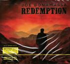 Joe Bonamassa Redemption 2CD New Sealed
