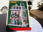 NIB 2019 LEMAX NORWICH POLICE STATION Light  95507 Chrisitmas Holiday Village