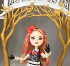 Ever After High Hat Tastic Party Apple White Doll Mattel 2012