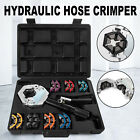 71500 A C Hydraulic Hose Crimper Air Conditioning Repair Crimping Tools