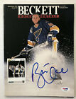Luc Robitaille Cards, Rookie Cards and Autographed Memorabilia Guide 49