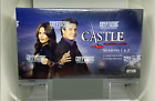 Castle Trading Cards Season 1 & 2 FACTORY SEALED BOX