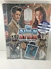 2013 Topps Doctor Who Alien Attax Trading Card Game 11