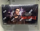 2012 Cryptozoic Smallville Seasons 7-10 Trading Cards 11