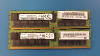GRADE A TESTED Dual Label M393AAG40M3B CYFCO 128GB DDR4 2933mhz RDIMM