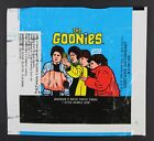 1985 Topps Goonies Trading Cards 8