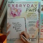 DaySpring Everyday Faith Summer Issue 2020 Express Your Heart Creatively