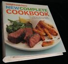 WEIGHT WATCHERS NEW COMPLETE COOKBOOK 5 RING BINDER OVER 500 DELICIOUS RECIPES