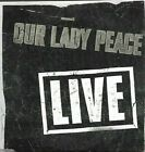 Our Lady Peace - LIVE 2002 - OOP RARE