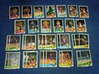 Top Budget Hall of Fame Basketball Rookie Cards of the 1970s  27