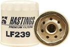 Oil Filter LF239 Hastings Filters