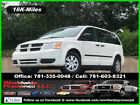 2008 Dodge Grand Caravan C/V below $4900 dollars