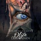 THE DARK ELEMENT - THE DARK ELEMENT (Deluxe Edition) - SHM-CD + DVD Japan OBI