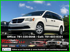 2011 Dodge Grand Caravan C/V below $3000 dollars