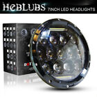 Halo LED Headlamp Fit 93-08 Ducati Monster 1000 600 620 695 750 800 900 S4 Sport