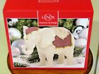 Lenox First Blessing Nativity Elephant NEW