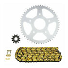 Chain Kit Adaptable Peugeot 50 xr7 2008+ 2013 420 11x60 (Gear Ratio Origi
