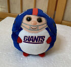 Ty Beanie Ballz NEW YORK GIANTS - Collection Small Ballz.