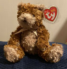 TY Beanie Baby - WHITTLE the Bear (7 inch) - Used Great Condition