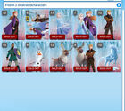 2014 Topps Frozen Trading Cards 7