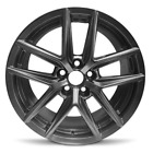 New 18 Replacement Front Wheel Rim for 2014 2020 Lexus IS200t IS250 IS300 IS350