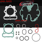 Fit Honda XL250R 85-87 XR250R 85-95 XR250L 91-96 Top End Head Gasket Kit Set US