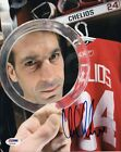 Chris Chelios Rookie Cards and Autograph Memorabilia Buying Guide 34