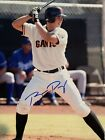 Buster Posey Baseball Cards: Rookie Cards Checklist and Autograph Buying Guide 33