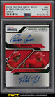 2009 Tristar Prospect Green Mike Trout Randal Grichuk RC AUTO 25 PSA 9 (PWCC)
