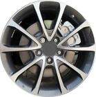 New 18 x 75 Replacement Wheel Rim for 2015 2016 2017 2018 2019 2020 Acura TLX