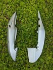 Suzuki GS500F GS500 2006 OEM Right and Left Rear Tail Fairings