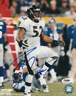 Ray Lewis Rookie Cards and Autograph Memorabilia Guide 54