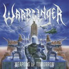 WARBRINGER-WEAPONS OF TOMORROW-IMPORT CD F30