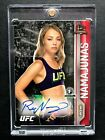 2015 Topps UFC Champions Trading Cards 8