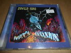 MANILLA ROAD Metal / Invasion DCD  SEALED NEW 2014 Golden Core DOUBLE CD