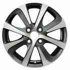 New 15 x 5 Replacement Wheel Rim for 2018 2019 2020 Toyota Prius