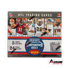 2011 PLAYOFF CONTENDERS HOBBY FOOTBALL BOX (FACTORY SEALED) NEWTON & KAEPERNICK