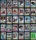 1983 Topps Football Cards 22