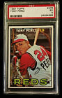 Tony Perez Cards, Rookie Card and Autographed Memorabilia Guide 19