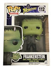 Ultimate Funko Pop Universal Monsters Figures Gallery and Checklist 35